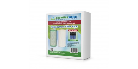 Filter Pack Pro Grow 2000 L/h